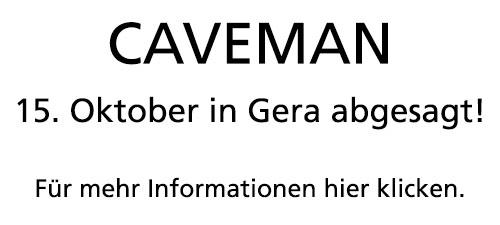 Cavemann
