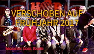 Modern Soul Band
