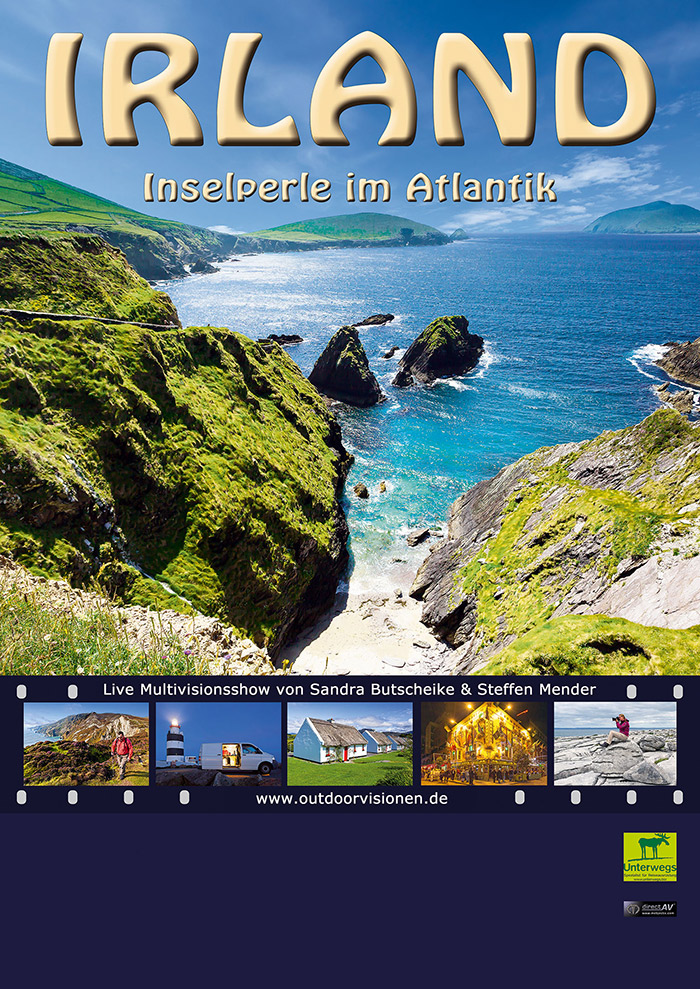 Irland – Inselperle im Atlantik