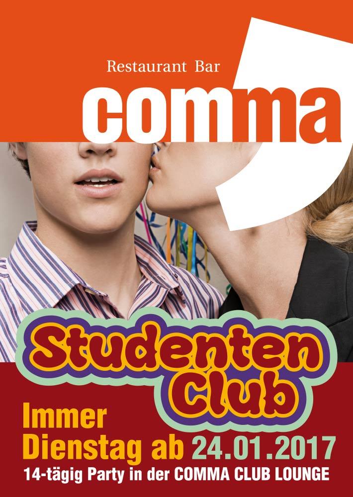 Studentenclub