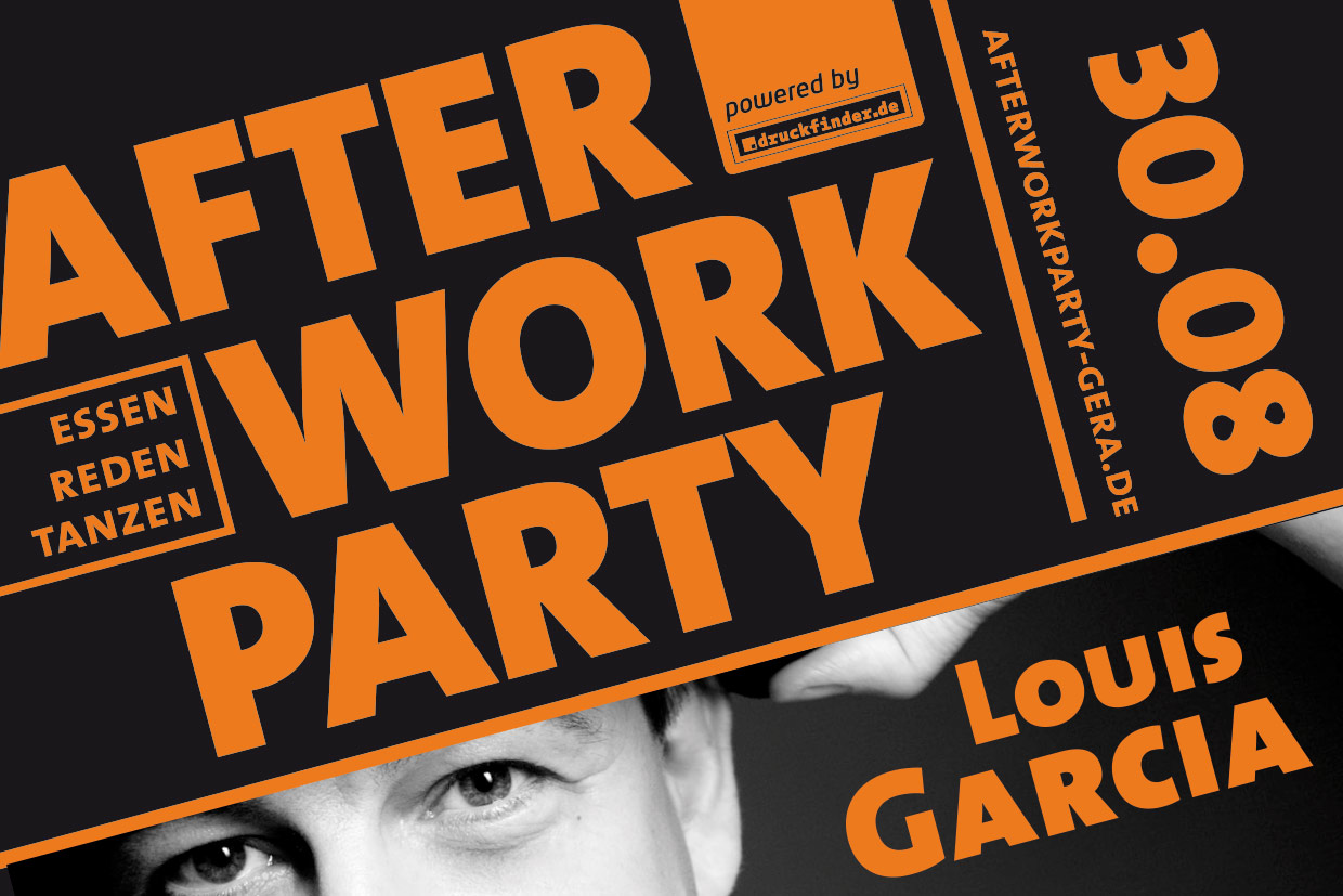Afterworkparty